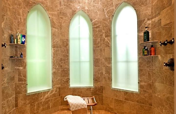 Maintenance - Carr Stone & Tile