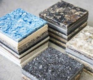 quartzite Tile