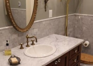 Bathroom Renovated Design - Carr Stone & Tile