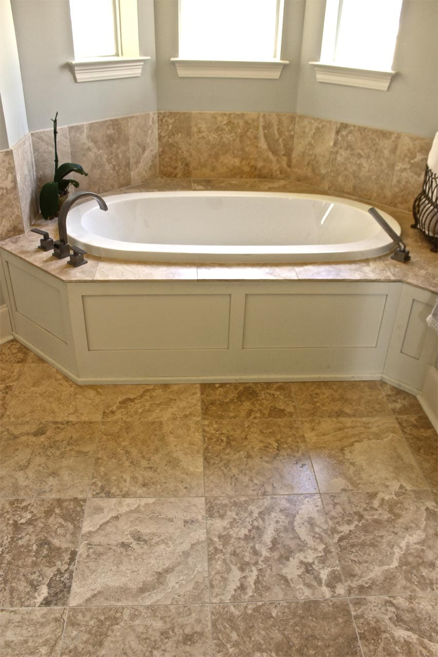 Bathroom Remodeling Benefits - Carr Stone & tile