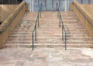 Slate Commercial Steps