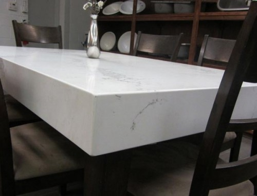 Tuscan Stone Imports Kitchen