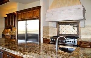 What Makes a beautiful Granite Countertop?