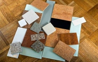 Tile & Marble Grout Choices