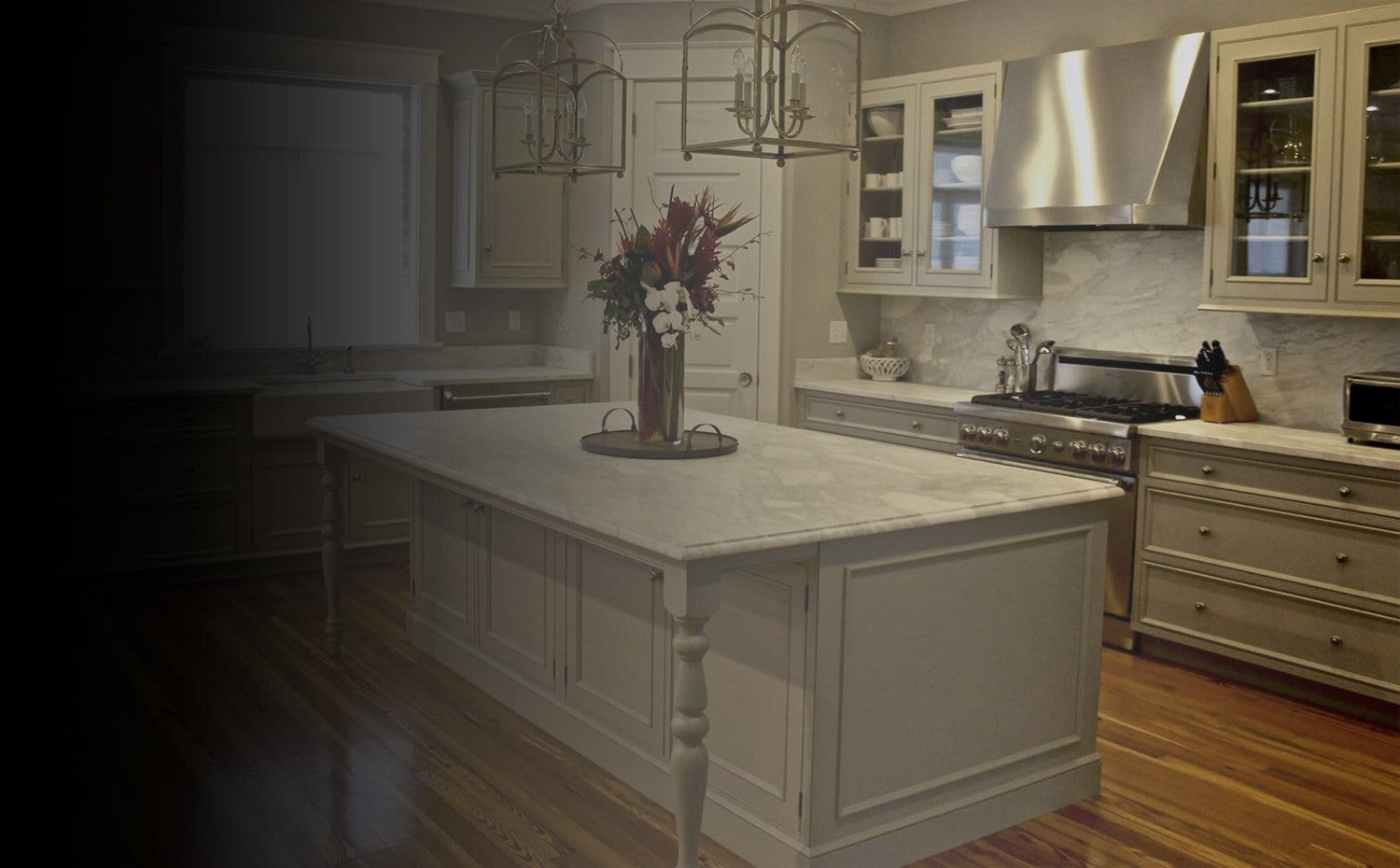 Kitchens by Carr Stone & Tile
