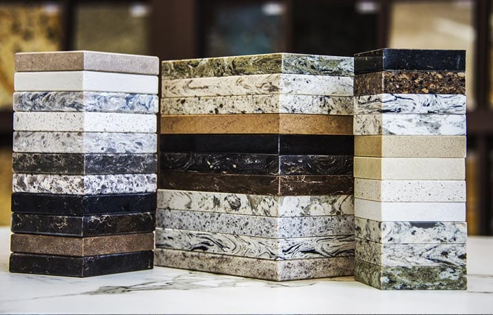 commercial grade and residential grade tile