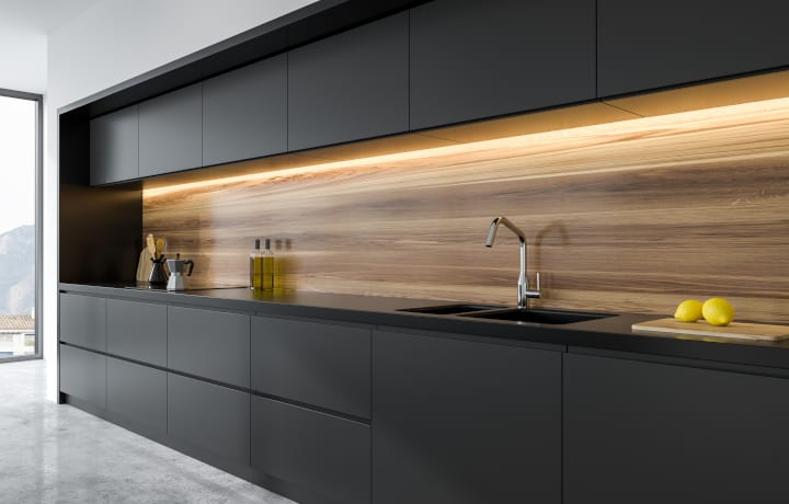 Kitchen Trends 2019 Rose Gold Finishes And Stone Carr Stone