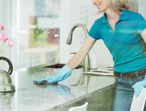 'Deep Clean' Your Kitchen