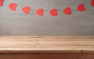 Valentine's Day Kitchen Design Tips