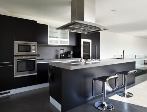 Kitchen Spring Trends 2019