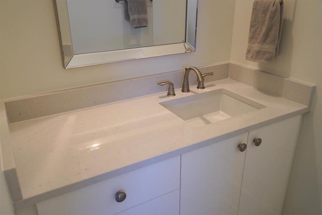 Residential Bathrooms
