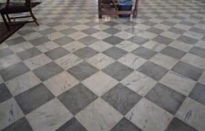 Floor, Marble Floor