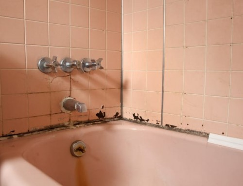 Bathtub & Shower Caulking Tips
