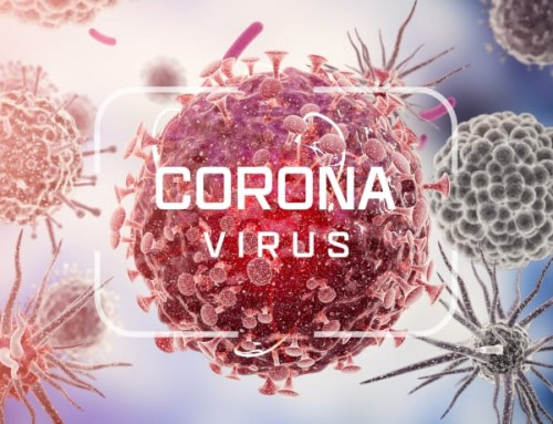 Coronavirus Outbreak: How To Clean Your Countertops