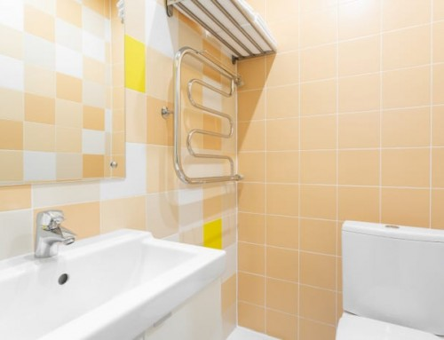 Small Bathroom Renovation Projects
